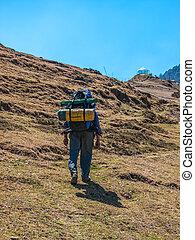 Himalayas guide