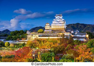 Himeji Castle of Japan - Himeji Castle, Japan.