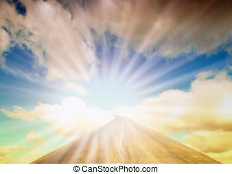 himmlisch, reise