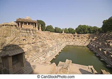 hind chrám, starobylý