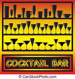 hinder, cocktail