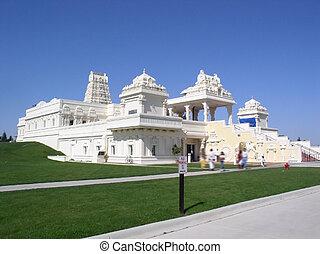 hindhu, 寺院