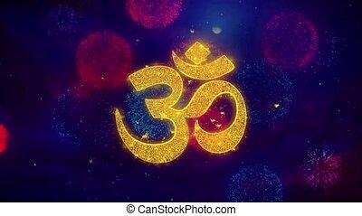 Hinduism, meditation, om, yoga hindu symbol, indian religion...