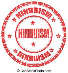Hinduism-stamp