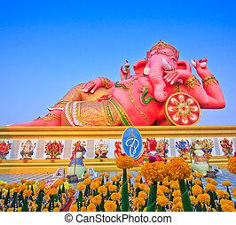 hinduistischer gott, ganesh