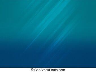hintergrund, abstrakt, blau, stile
