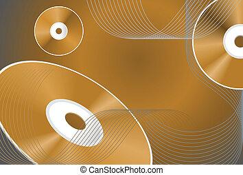 hintergrund, cd
