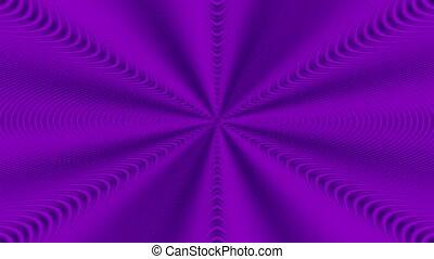 hintergrund, lila, hypnotisch, schlingen, belebt