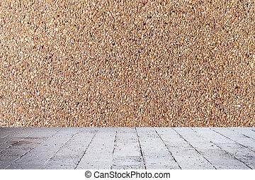 Terazzo Boden terrazzo hintergrund oberfläche boden abstract stein