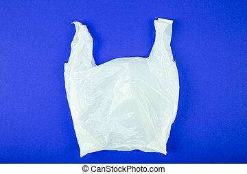 hintergrund, tasche, plastik