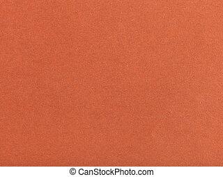 hintergrund, von, von, kastanienbraun, pastell, papier