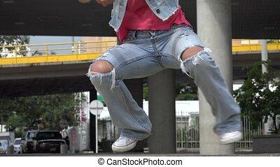 Hip Hop Dancing, Dance, Urban