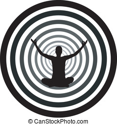 hipnózis, maga