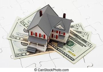 hipotecas, comprensión
