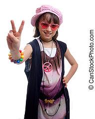 Hippy Chick 3