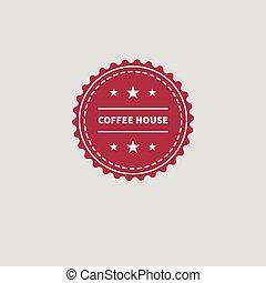 round red logo