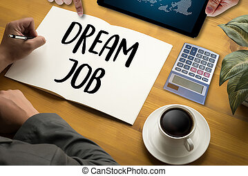 what does career aspirations mean