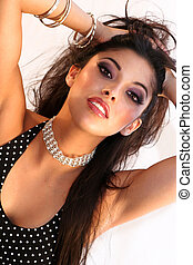 Hispanic Glamour