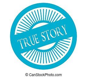 história, verdadeiro, ícone