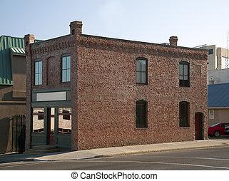 Historic American architecture
