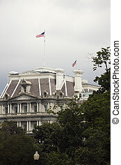 Historic architecture of Washington