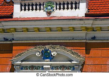 Historic building (3)