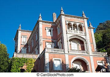 Historic building in Sintra