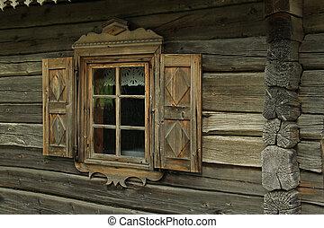 historic building - Last century farmhouse with all the...
