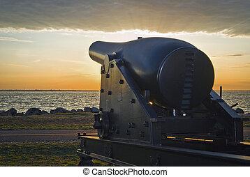 Historic Canon