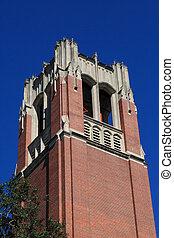 Historic Carillon in North Florida