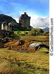 Historic Castle Scotland