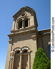 Historic Cathedral