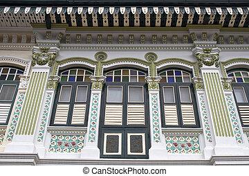 Historic Colorful Peranakan House 5 - Historic Colorful...