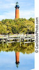 Historic Currituck Beach Lighthouse