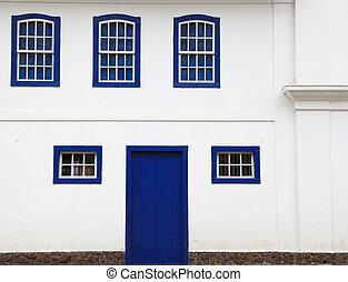 Historic elegant home