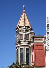 Historic Ellensburg Washington