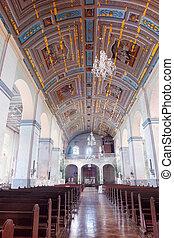 Historic Filipino Church