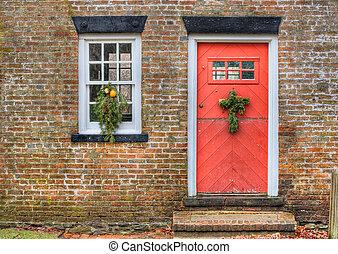 Historic Foremans Cottage - An old Foremans Cottage in...