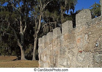Historic Fort Frederica