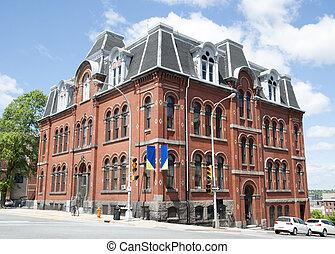 Historic Halifax