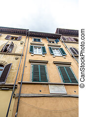 Historic House in Florence