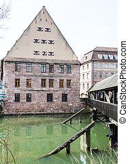 Historic Nuremberg