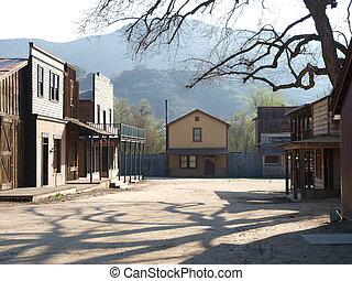 Paramount Ranch - Historic Paramount Ranch, now part of...