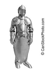 historic plate armour - historic full body metallic plate...