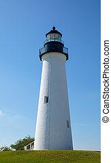 Port Isabel - Historic Point Isabel Lighthouse  in Port ...