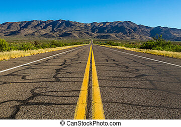 Historic Route 89