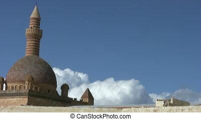 Historical Ancient Palace