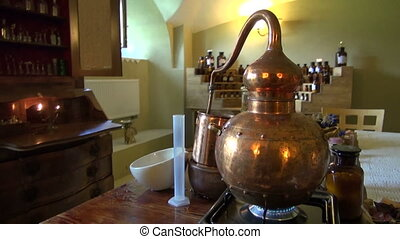 historical perfume laboratory - historical perfume and...
