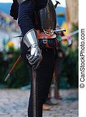 history event, knight holiday day of mascarade