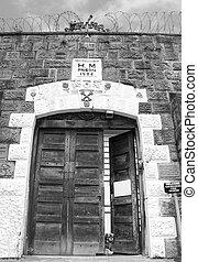 historyczny, więzienie